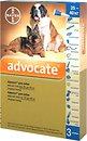 Фото Bayer Капли Advocate для собак 25-40 кг 1 шт.