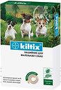 Фото Bayer Ошейник Kiltix для собак 35 см