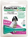 Фото Frontline Капли Combo для собак 20-40 кг 1 шт.