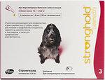 Фото Stronghold Капли для собак 10-20 кг 1 шт.