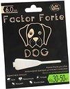 Фото Pet Story Капли Factor Forte для собак 30-50 кг 1 шт.