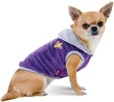 Фото Pet Fashion Жилет Смайл S