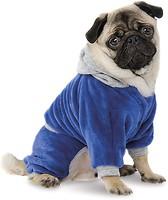 Фото Pet Fashion Комбинезон Снупи S