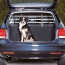 Фото Trixie Car Dog Grid (13171)