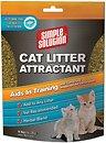 Фото Simple Solution Средство для приучения кошек к туалету Cat Litter Attractant 255 г (ss11606)