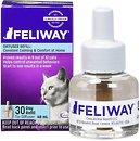 Фото Ceva Успокаивающее средство для кошек Feliway Classic Diffuser Refill 48 мл