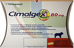Фото Vetoquinol Таблетки Сималджекс (Cimalgex) 80 мг, 16 шт