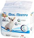 Фото Croci Подгузники Dog Nappy S 23-25 см 14 шт. (C6020380)