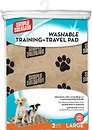 Фото Simple Solution Пеленки Washable Training and Travel Pads 78x81 см 2 шт. (SS11443)
