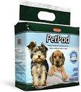 Фото Padovan Пеленки PetPad 60x60 см 10 шт. (PP00646)