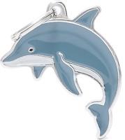 Фото MyFamily Адресник Wild Дельфин (Z019)