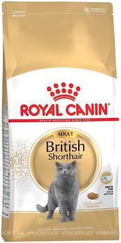 Фото Royal Canin British Shorthair 4 кг