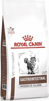 Фото Royal Canin Gastro Intestinal Moderate Calorie 400 г