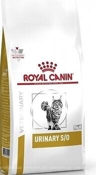 Фото Royal Canin Urinary S/O Feline 3.5 кг