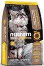 Фото Nutram Total Grain-Free T22 Turkey & Chiken 6.8 кг