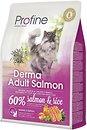 Фото Profine Derma Adult Salmon 10 кг
