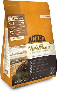 Фото Acana Wild Prairie 1.8 кг