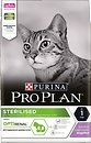 Фото Purina Pro Plan Sterilised Optirenal Turkey 10 кг