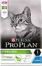 Фото Purina Pro Plan Sterilised Optirenal Rabbit 10 кг