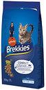 Фото Brekkies Cat Complet 15 кг