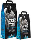 Фото Cat Leader Clumping Ultra Compact 5 кг (801380)