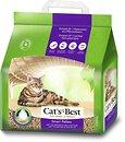 Фото Cat's Best Smart Pellets 2.5 кг (5 л)