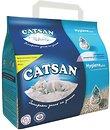 Фото Catsan Hygiene Plus 4.9 кг (10 л)