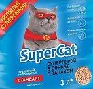 Фото SuperCat Стандарт 1 кг (3 л) (3546)