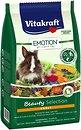 Фото Vitakraft Emotion Beauty Корм для длинношерстных кроликов 1.5 кг (33750)