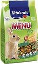 Фото Vitakraft Menu Корм для кроликов 1 кг (29219)