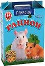 Фото Природа Корм для мелких грызунов Рацион 1.5 кг (PR740083)