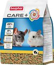 Фото Beaphar Care+ Chinchilla 250 г (18421)