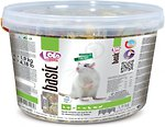 Фото Lolo Pets Basic Корм для крыс 1.9 кг (LO-71561)