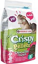 Фото Versele-Laga Crispy Pellets Chinchilla and Degus Корм для шиншилл и дегу 1 кг