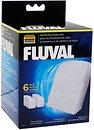 Фото Fluval Фильтрующие губки тонкой очистки для 304/305/306/404/405/406 (A244)