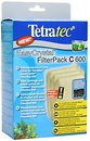 Фото Tetra Filter Pack C для EasyCrystal 600