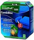 Фото JBL Фильтрующие губки CombiBloc для Cristal Profi E1500