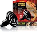 Фото Exo Terra Ceramic Heater / Heat Wave Lamp 100 Вт (PT2046)