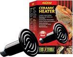 Фото Exo Terra Ceramic Heater / Heat Wave Lamp 40 Вт (PT2044)