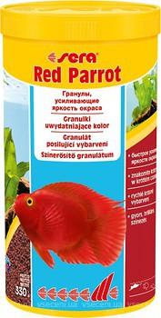 Sera Red Parrot 1 л, 330 г (00413)