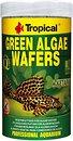 Фото Tropical Green Algae Wafers 100 мл, 45 г (66423)