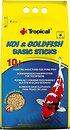 Фото Tropical Koi & Goldfish Basic Sticks 10 л, 800 г (40676)