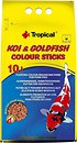 Фото Tropical Koi & Goldfish Color Sticks 10 л, 800 г (40656)
