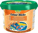 Фото Tetra Pond Colour Sticks 10 л, 1.9 кг (187528)