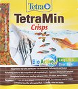 Фото Tetra TetraMin Crisps 12 г (149304)