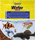 Фото Tetra Wafer Mix 15 г (134461)