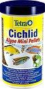 Фото Tetra Cichlid Algae Mini 500 мл (197480)