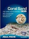 Фото Aqua Medic Coral Sand белый 5 кг (420.25-3/2848)